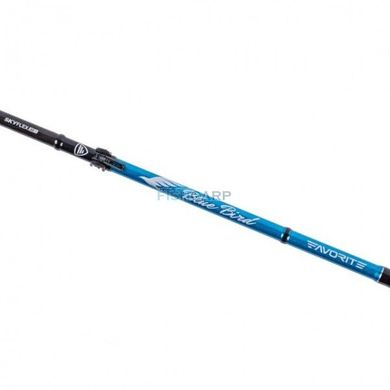 Спиннинг Favorite Blue Bird NEW BB 762UL-T 2.30m (1.5-8g)