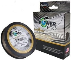 Шнур Power Pro Super 8 Slick 135м, 0,43 мм, 50,0