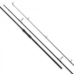 Карповое удилище Daiwa Black Widow New 3.60m 3.00lbs 3PCS