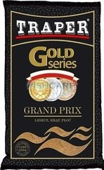 Прикормка Traper Gold Series Grand Prix 1kg